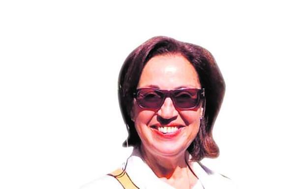 «La Inspección de Trabajo debería intervenir para evitar el intrusismo» Natalia de Bustamante, presidenta de ASGUIMUR