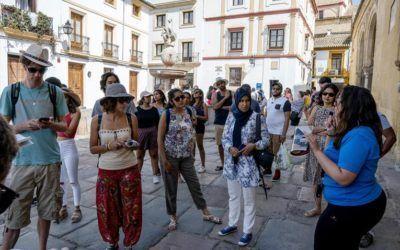 Ejercer como guía. Reflexión de Luis Álvarez Moreno presidente de APIT Córdoba