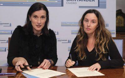 El Ayuntamiento de Santander prorroga el convenio con los guías oficiales de turismo (APIT Cantabria)