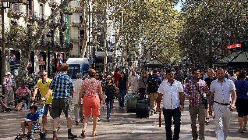 """Los guías turísticos quieren """"convertir la turismofobia en turismofilia"""""""