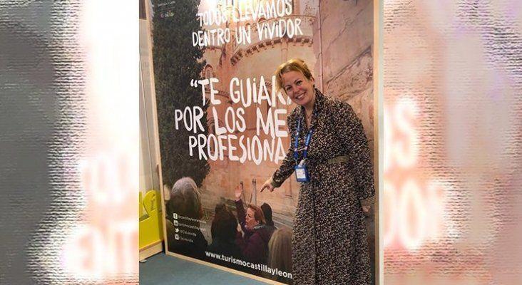 """Chiara Sportoletti (CEFAPIT): """"Habrá que cambiar algo en el modelo actual del turismo"""""""