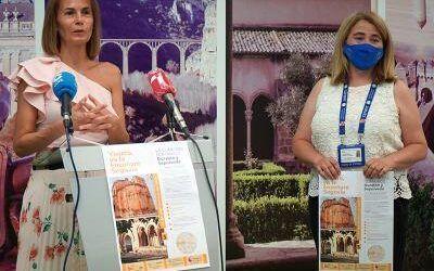 La Diputación de Segovia potencia la labor de los guías oficiales de la provincia con la iniciativa turística 'Viajero, yo te enseñaré Segovia'