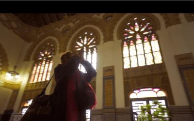 El vídeo turístico de Toledo opta a ser el Mejor del Mundo.