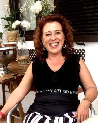 Almudena Cencerrado Rodríguez