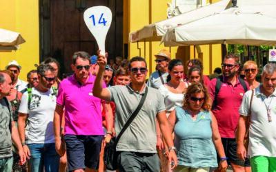 El guía de turismo, una profesión estratégica para Canarias en estado CRÍTICO