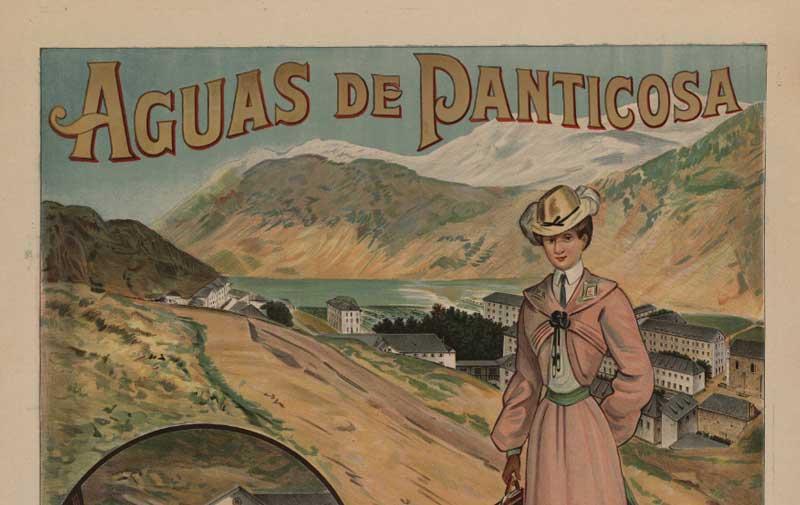 Breve historia del origen del turismo en España vía Revista 80 Días