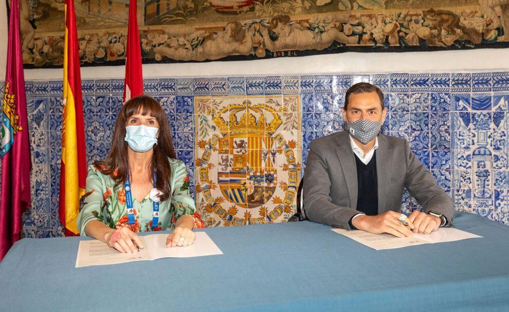 El Ayuntamiento de Madrid y APIT organizan el III Premio Mejor Visita Guiada de Madrid.